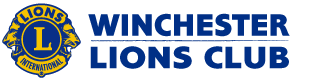 Winchester Lions Club Logo